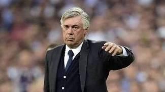 Carlo Ancelotti é pretendido pelo Milan