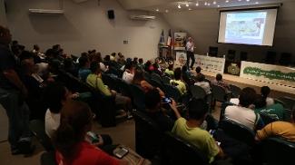 Com sede na capital amazonense, Fórum é promovido pelo Pedala Manaus