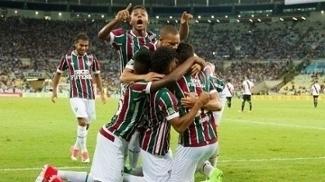 Fluminense define classificação às quartas da Primeira Liga contra o Brasil de Pelotas