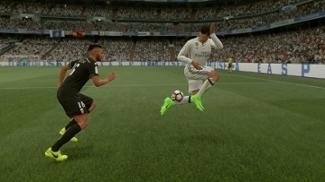 'FIFA 17': Saiba como dar a desconcertante 'carretilha' para surpreender seu adversário