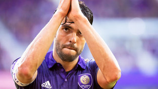 Kaká Orlando City Atlanta United MLS 21/07/2017