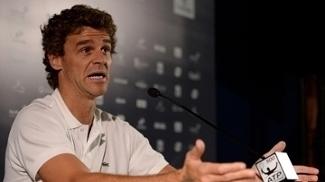 Guga critica cobrança excessiva: brasileiro ganhou, é ótimo; perdeu, é horrível; VEJA