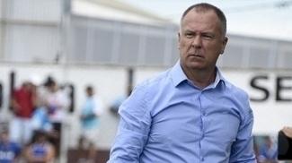 Mano lamentou o tropeço do Cruzeiro contra a URT