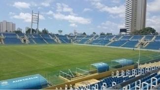 Ceará pediu para ter o estádio Presidente Vargas como sua casa na Série B