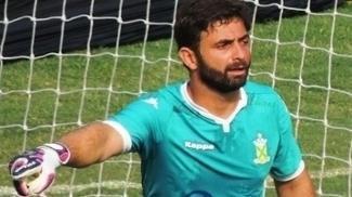 Diego jogou a Série A2 do Campeonato Paulista deste ano