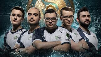 Team Liquid derruba chineses e é a grande campeã do International 7