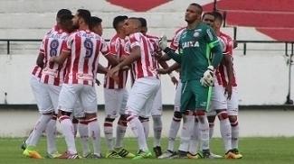 Náutico está nas oitavas de final da Copa do Brasil sub-20