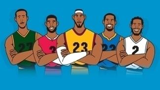 Ataque? Conheça os super-poderes dos melhores defensores da NBA. Vai encarar?