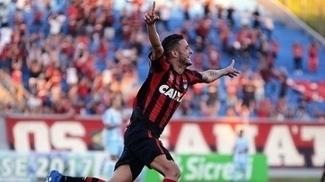Atlético-PR vence o Londrina nos pênaltis e pega o Coritiba na final do Paranaense; veja