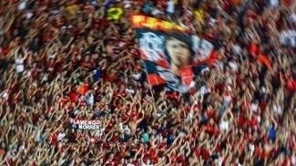 Flamengo briga pelo título estadual