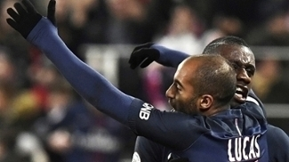 PSG busca vitória contra o Bordeaux nesta sexta-feira