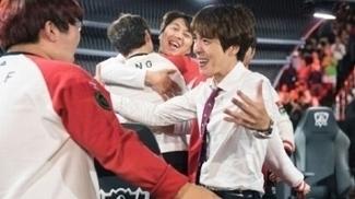 Kim 'kkOma' Jung-gyun liderou a SK Telecom T1 a três títulos mundiais de League of Legends.