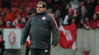 Guto Ferreira deve manter a formação para o jogo contra o Paysandu