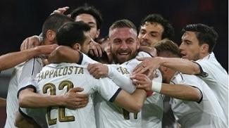 A Itália conseguiu vencer a Holanda de virada fora de casa