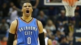 Westbrook reescreveu a história da NBA e agora tentará transformar isso em dinheiro