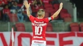D'Alessandro busca o sétimo título do campeonato gaúcho com o Internacional