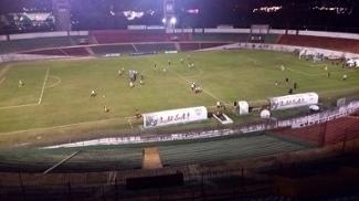 Portuguesa estreou com vitória na Copa Paulista, no Canindé