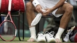 Roger Federer Genérico Tênis Wimbledon 2005