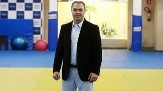 Ex-judoca Rogério Sampaio é o secretário nacional da Autoridade Brasileira de Controle de Dopagem