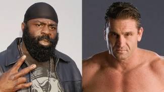 Ken Shamrock e Kimbo Slice se enfrentarão no Bellator