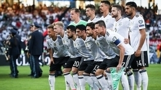 'Time B' da Alemanha goleou San Marino em amistoso por 7 a 0