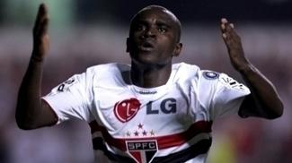 Hugo em seus tempos de São Paulo