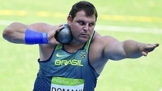 Darlan é o 14º colocado no no Ranking Olímpico da IAAF de 2016