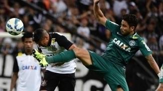 Corinthians e Coritiba: clubes tinham imbróglio jurídico que durava há mais de seis anos