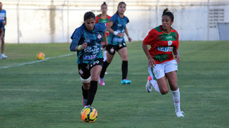 Portuguesa pode ser excluída do Brasileiro feminino Série A2