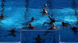 Brasil foi eliminado do Mundial de Esportes Aquáticos