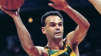Oscar foi o cestinha do Brasil no Pan de 1987