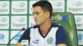 Mauricio Barbieri Coletiva Guarani