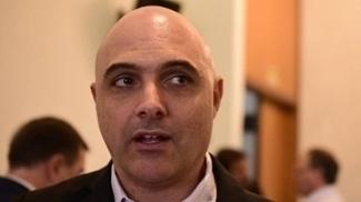 Galiotte falou da situação do gramado na reunião do Conselho Técnico da Federação Paulista