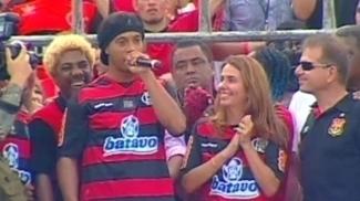 Ronaldinho no Flamengo, Ronaldo e Roberto Carlos no Corinthians: relembre o retorno de craques