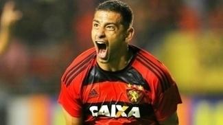 Diego Souza virou embaixador de 1987 no Sport e conquistou a torcida