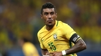 Paulinho está na mira do Barça, de acordo com o Mundo Deportivo