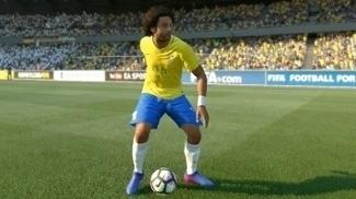 'FIFA 17': A seleção de 2014 teria vez no time que vai à Copa do Mundo de 2018?