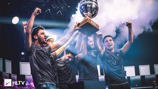SK Gaming levanta o troféu da ESL One Cologne após bater Cloud9