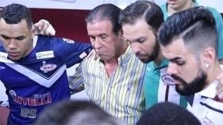 Vincenzo e Orlândia: quarta final seguida