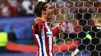 Griezmann não deixará o Atlético de Madri
