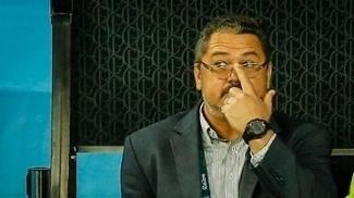 Rogério Micale foi campeão olímpico e decepcionou no Sul-Americano sub-20