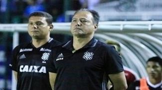 Técnico Márcio Goiano foi escolhido o melhor treinador da sétima rodada