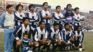 Em 8 de dezembro de 87, 16 jogadores e o técnico do Alianza Lima (PER) morreram em uma queda de avião no mar após uma partida em Pucallpa