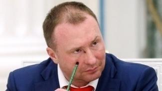 Igor Lebedev, deputado russo