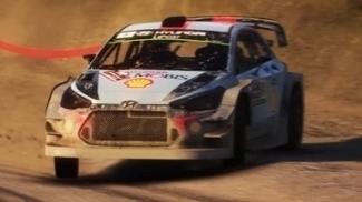 Terrenos acidentados e variados são marcas de uma corrida de rali possui e WRC 7 deve recriar.