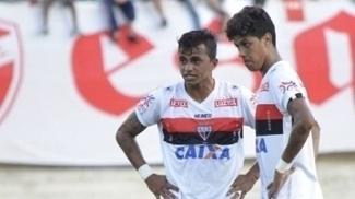 Atlético-GO 'se vinga' e vence clássico contra o Vila Nova pelo Campeonato Goiano