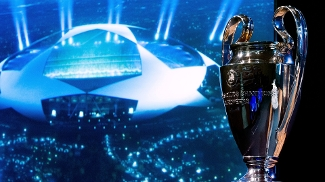 Troféu da Champions League