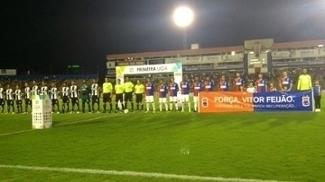 Paraná agora torce por um tropeço do Figueirense diante do Avaí