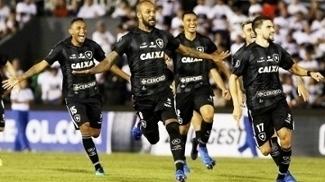 Fazendo história: veja por que o Botafogo tem o caminho mais duro da Libertadores
