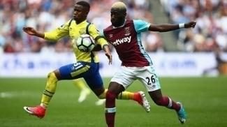 West Ham e Everton empataram sem gols em Londres
